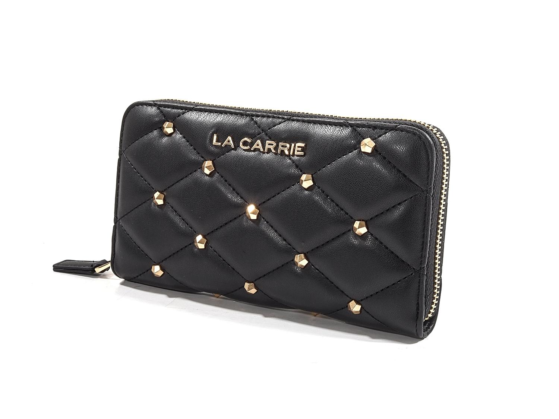 negozio online a654c 3ed14 Portafoglio La Carrie Chester black
