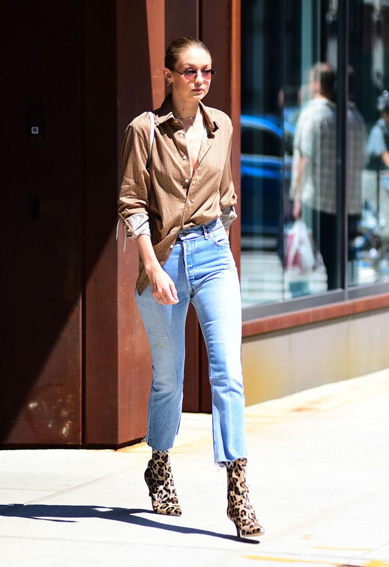 scarpe sportive 94cfc b75c9 Trend alert: come portare la camicia in modo super cool ...