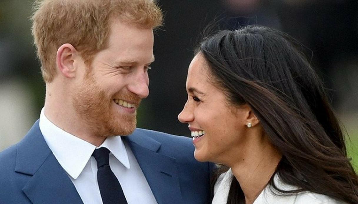 Harry e Meghan dalla proposta al ricevimento, tutto quello che devi sapere sul royal wedding.