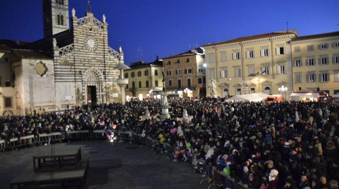 Cosa fare questo weekend a Prato e dintorni? Ecco una mini guida.